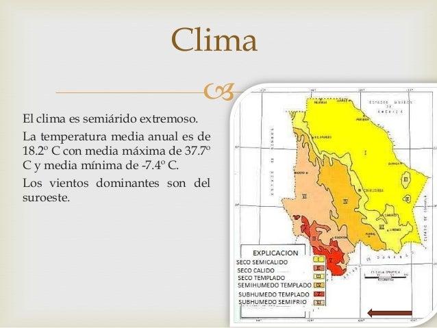 L Clima Chihuahua UN VIAJE A CHIH...