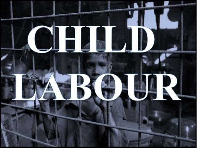 CONTENTS  Introduction  Categories of child labour  Child labour in India  Basic reasons for child labour  Consequenc...