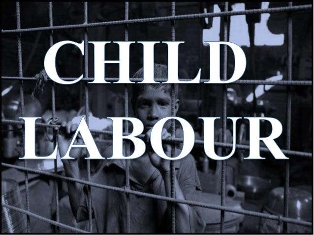 child labour causes