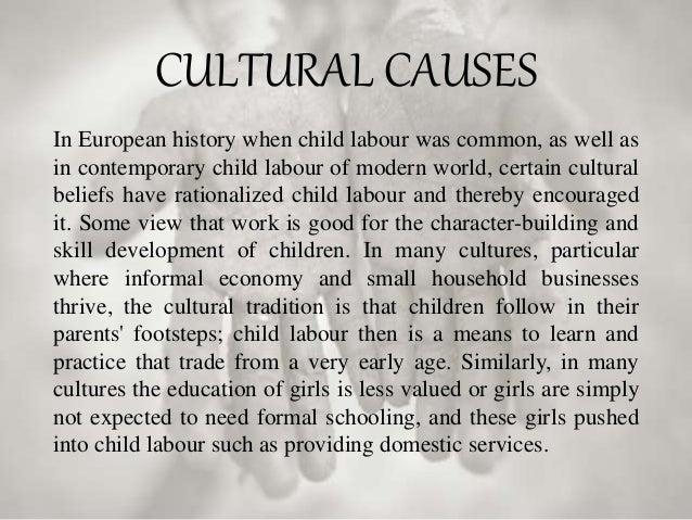 child labour essay pdf