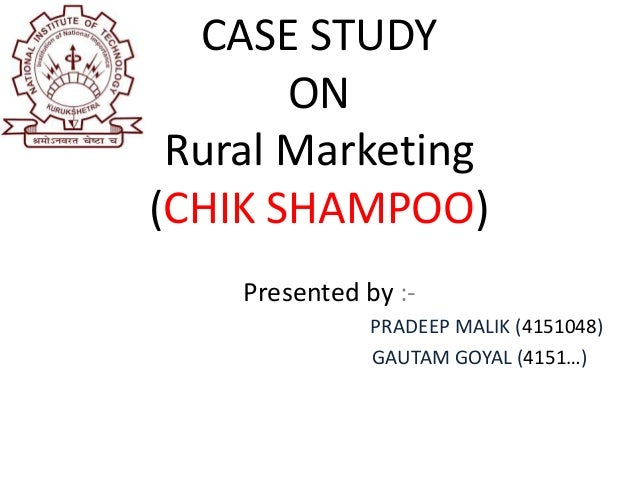 successful rural marketing case studies Rural marketing case studies - commit your essay to us and we will do our best for you confide your essay to qualified scholars engaged in the service enjoy the merits of professional custom writing assistance available here.