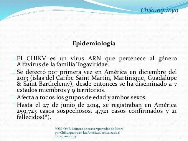 Chikungunya Junio 2014 Slide 3