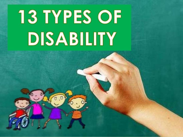 The IDEA provides definitions of the 13 disability categories listed above. These federal definitions guide how states def...