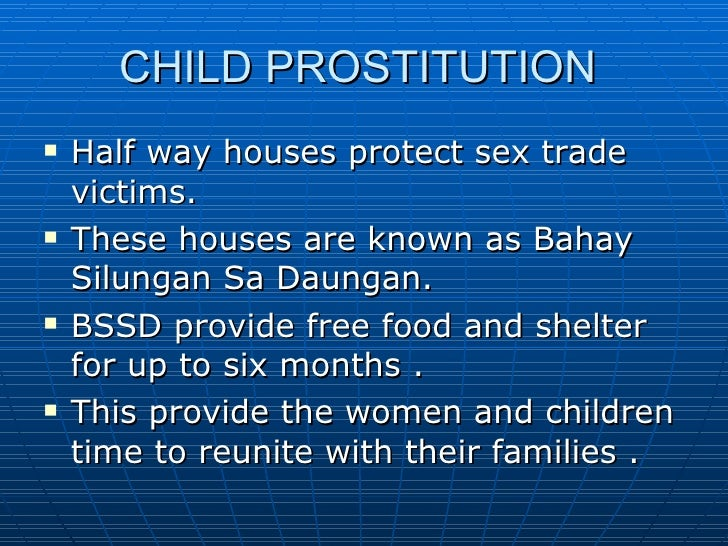 prostitutes victims or offenders Prostitutes as victims of serial  but the number of offenders and victims as well as the years covered pertaining to the authors' finding that.