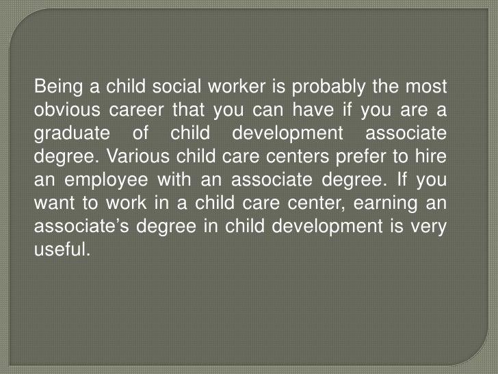 Hourly Rate for Certification: Child Development Associate (CDA)
