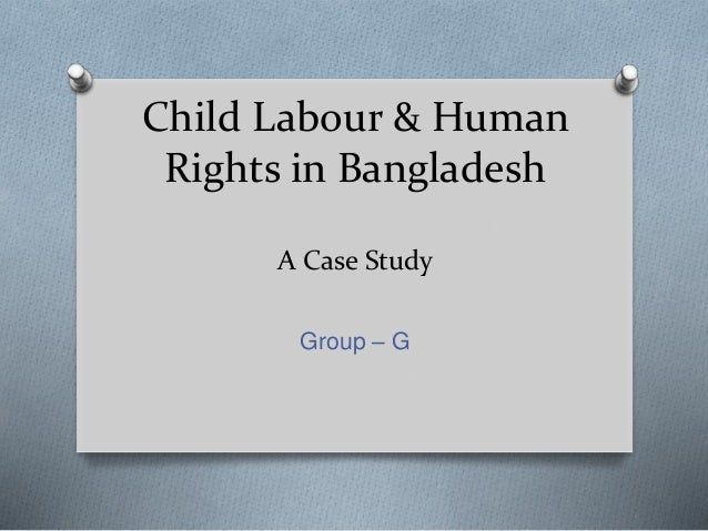 child labour case study Title: primark case study, author: john wilson, name: primark case study, length: 9 pages, page: 1 in the case of primark's child labour issues ngo's.