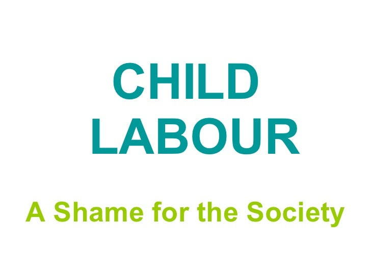 essay on child labour in india in 150 words This year, the world day against child labour (wdacl) and the world day for safety and health at work (safeday) are coming together in a joint campaign to improve the.