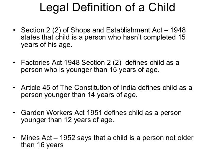 definition of a child and meaning Synonyms for child at thesauruscom with free online thesaurus, antonyms, and definitions dictionary and word of the day.
