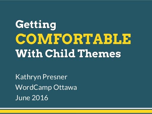 Kathryn Presner WordCamp Ottawa June 2016