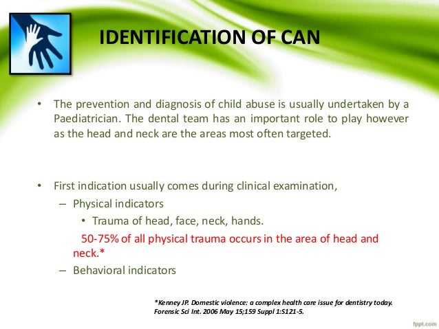 Children with burn injuries-assessment of trauma, neglect ...