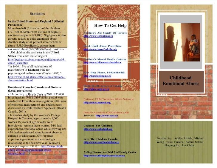 Download pamphlet sex abuse