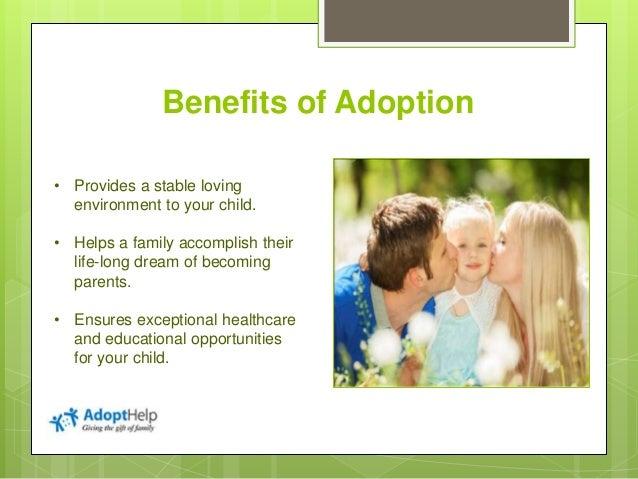 Child Adoption Services