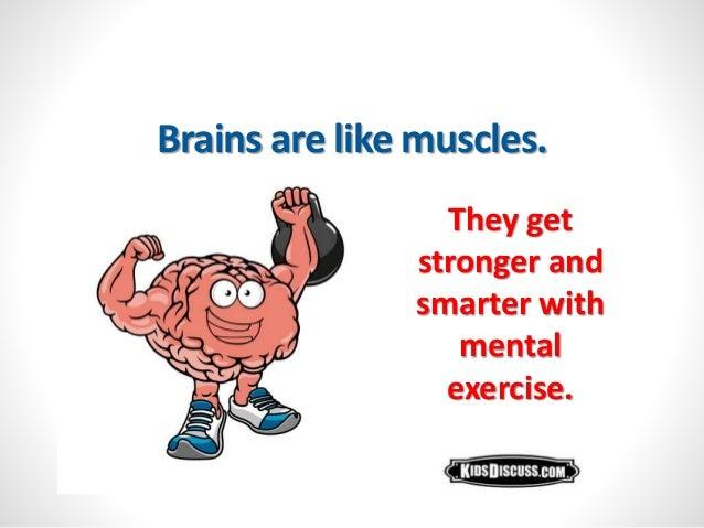 children brains