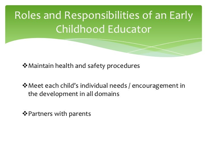 Online Degree In Early Childhood Education