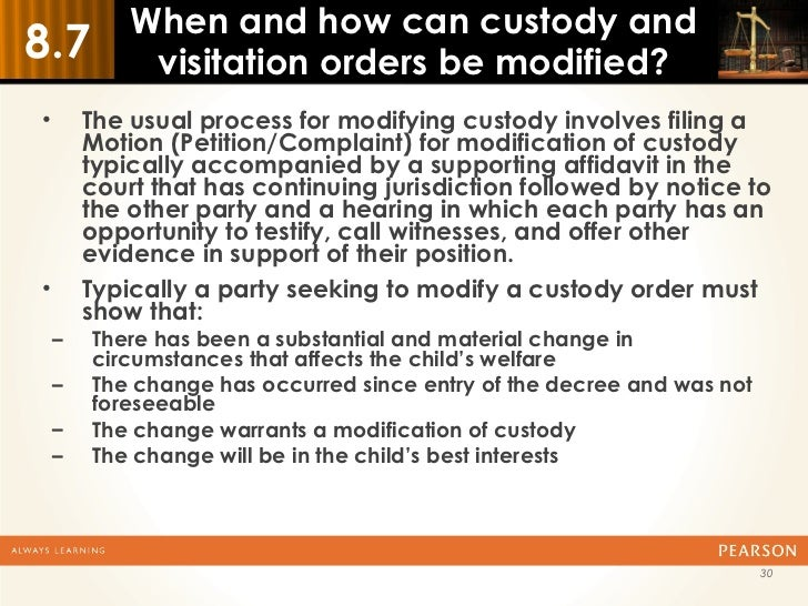 Child custody 30 altavistaventures Choice Image