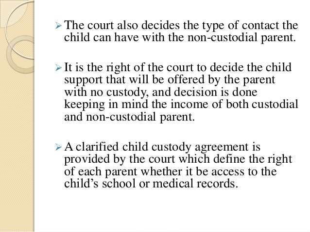 Child Custody Lawyer Theodore H Enfield