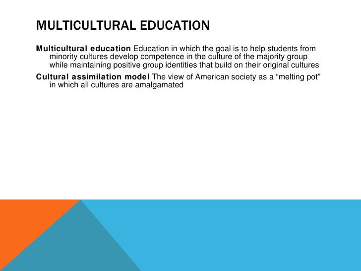 the diverse code of ethics in the melting pot of all cultures Melting pot today's classrooms  melting pot is when people from all different cultures will come settle in the us,  code of professional ethics for teachers.