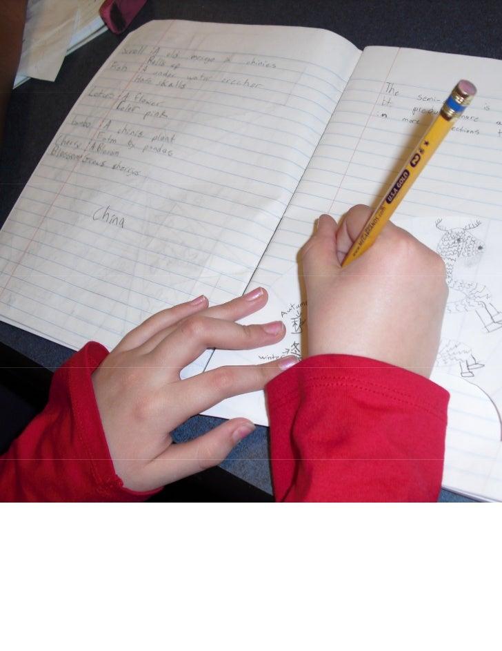 Child development photo