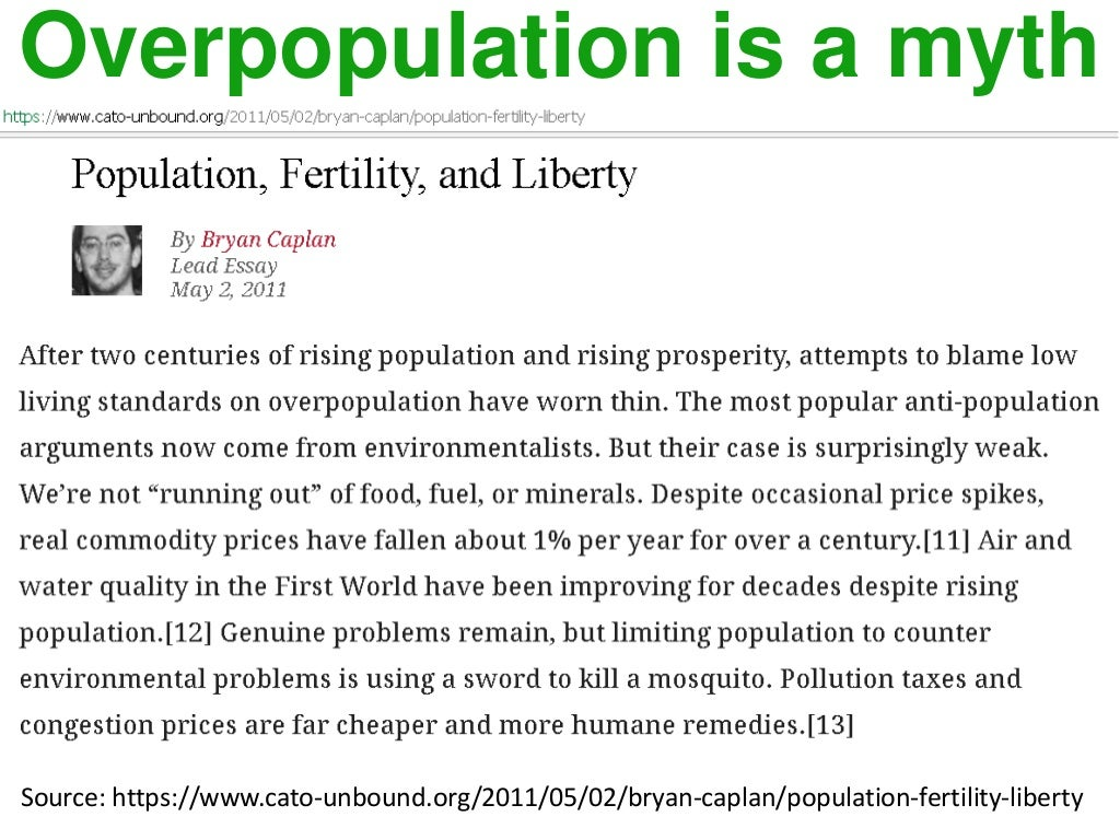 overpopulation that resulted a low standard of living accessibility Which of the does overpopulation has a great impact on a food quality b standard of living c medical advances d agricultural progress - 2033429.