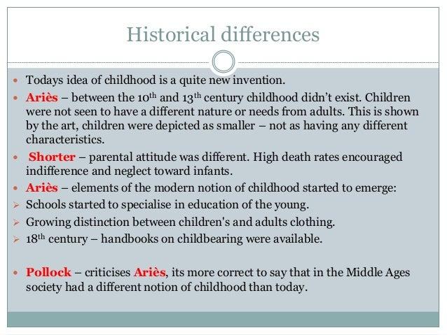 new sociology of childhood