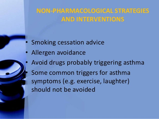 Childhood Asthma Management