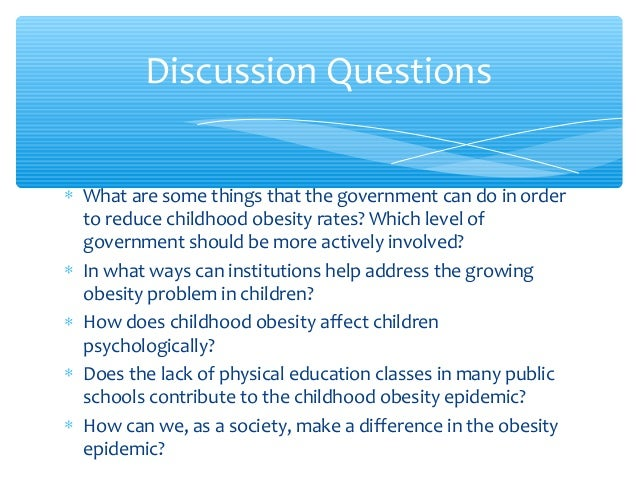 how advertising affect children obesity Concerned about the health and economic costs of childhood obesity  this practice affects children's that regulate television advertising aimed at children.