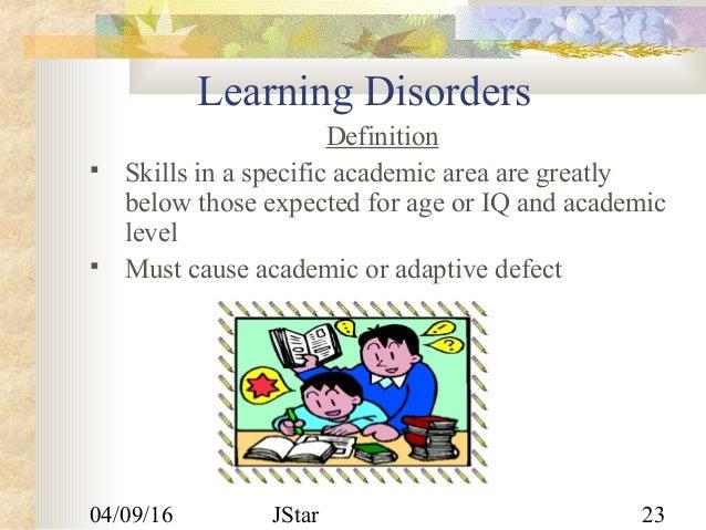 Childhood psychiatry disorders