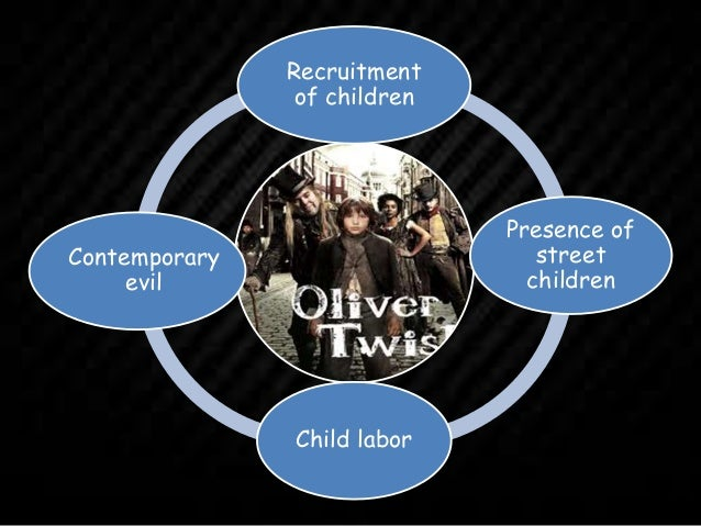 child labour oliver twist 01082018  charles dickens on child labor   your next guest is an expert on child labour in  you are going to give a lecture on oliver twist to show how.