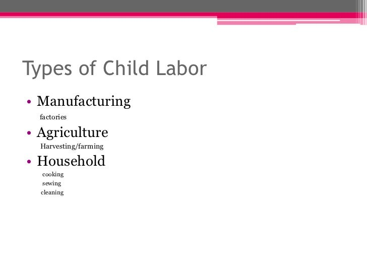 how parental ignorance causes child labor If the younger generation is affected due to our ignorance,  the causes of child labor  agree that agree parental illiteracy that leads to child.
