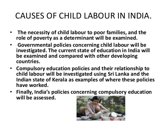 child labour good bad essay Writing sample of essay on a given topic why child labour should be banned child labour is rampant in many developing countries ie, bangladesh, myanmar, india and pakistan there are many reasons why children are used for labour.