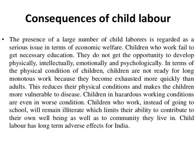 Solutions for Child Labor in Sri Lanka For the context of Sri Lanka, to solve the problem of child labor the main focus should be on education and to ensure that poor students stay in school without dropping out and engaging in child labor activities.