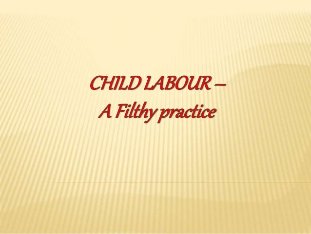 child labour a curse Child labour is a curse to the society more about child labour in bangladesh industry the sweatshop industry and child labour in nic's essay 1426 words | 6 pages.