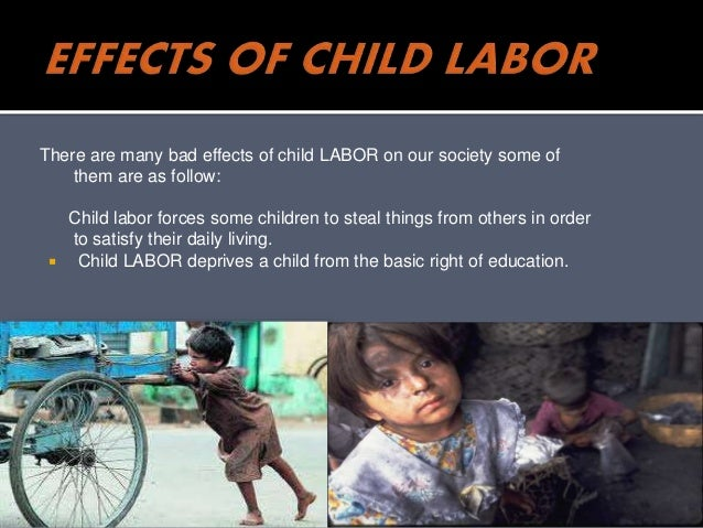 an analysis of child labor in pakistan All other data: understanding children's work project's analysis of statistics from lfs survey, 2010-2011(2)  pakistan the worst forms of child labor.
