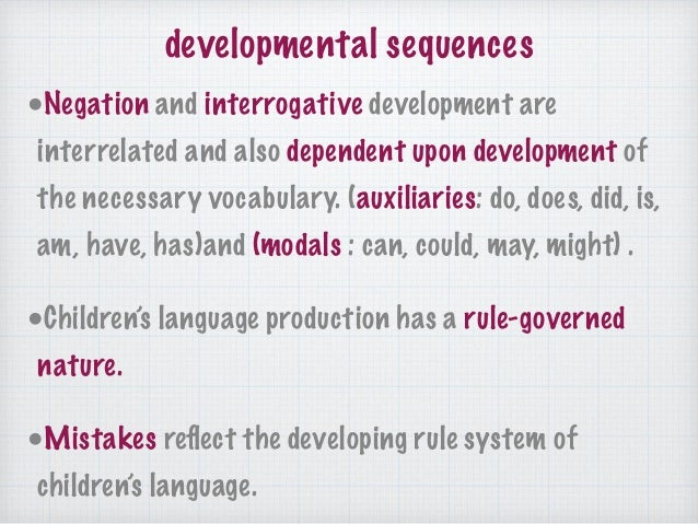 child language acquisition Encyclopedia on early childhood development languages fr en es pt ru search  search navigation rapide a-z index information sheets main menu behaviour education and learning health and nutrition pregnancy family services and policy language development and literacy this topic aims to help understand.