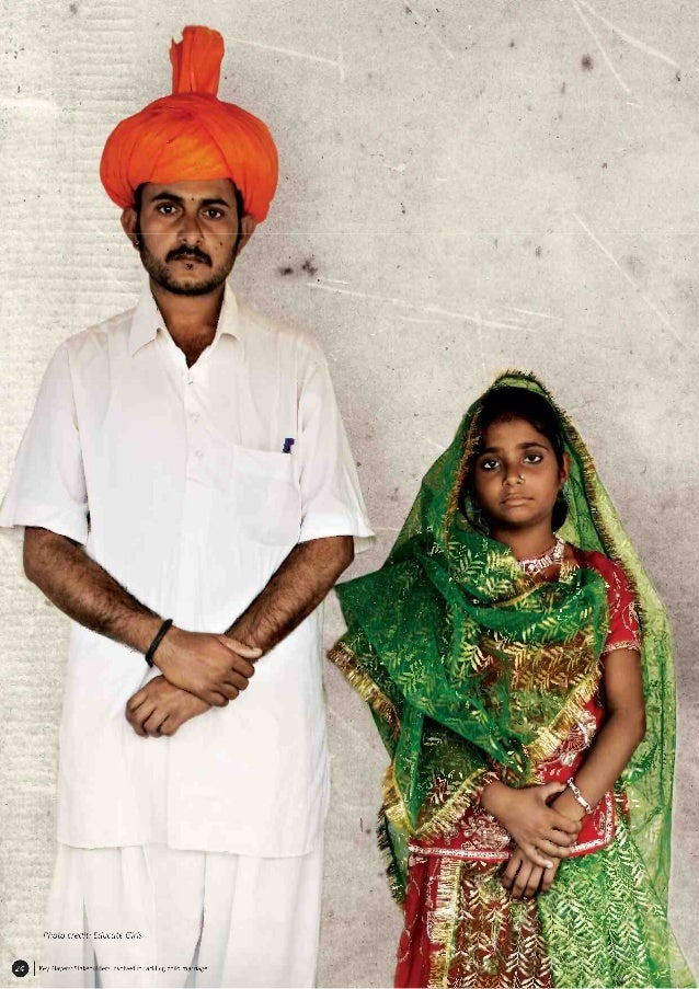 an essay on child marriage in india What is child marriage  abuses associated with child marriage child  human rights watch has cited cases of child marriage in bangladesh, chad, egypt, india.