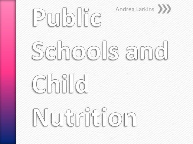 Andrea Larkins