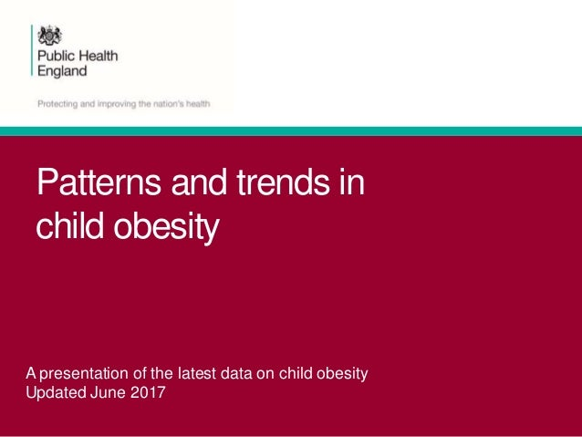 P3 patterns and trends in health