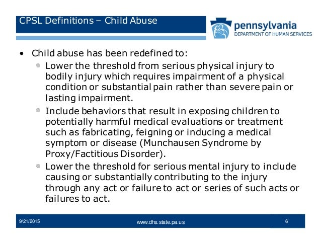 current legislation in child protection and Legislation governing child protection and child legislation governing child protection and child wellbeing services in (care and protection) act 1998.