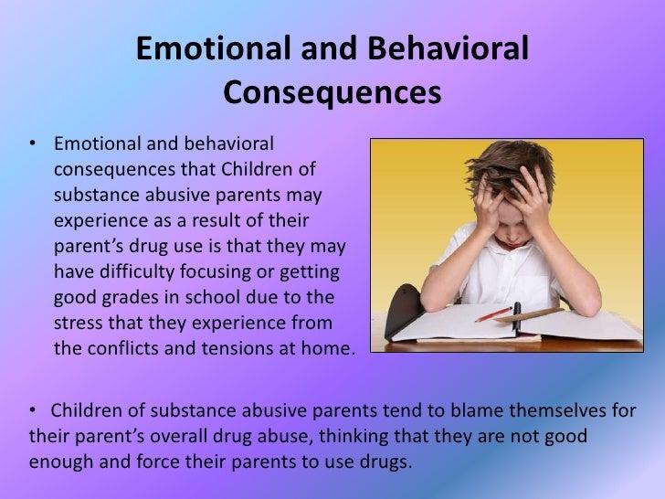 Parental emotional abuse signs