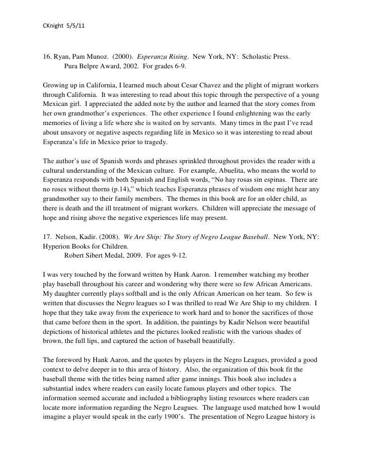 Exemple de dissertation narrative