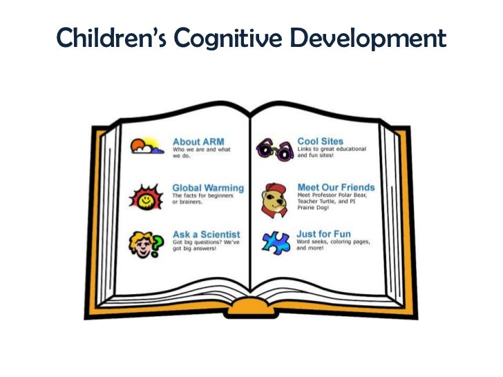 an introduction to the cognitive development of a child A new edition of this book is available `this is an admirable, modern textbook on child development, which is compact, beautifully organized and laid out and hence.