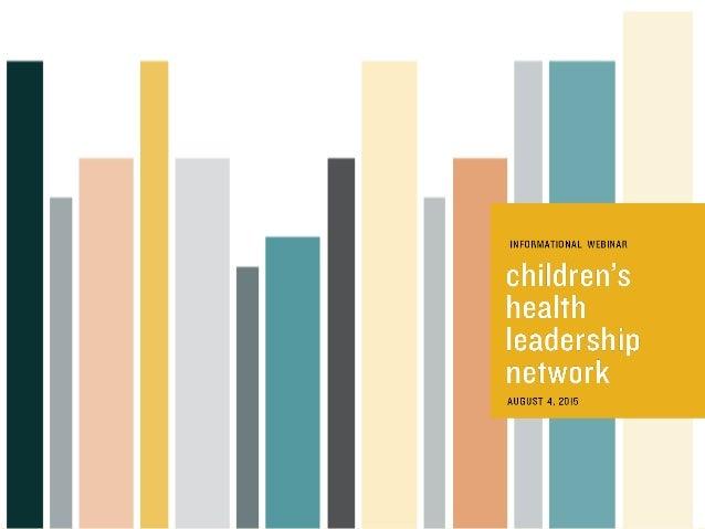 Children's Environmental Health Network | Environmental ... |Childrens Health Network
