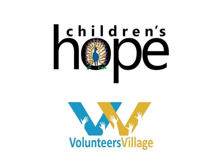 Our missionChildren's Hope believes in children regardless of their circumstances,gender, race, disability or behaviour.We...