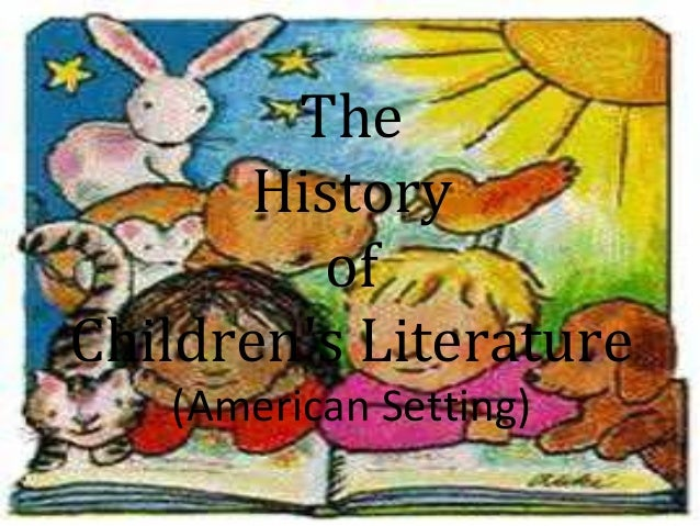 """childrens literature Using children´s literature in the classroom in the article """"learning english through children´s literature"""" ( dec 18, 2002, bbc ), the author mentions the importance of using literature in the english class because it develops a great variety of language and learning activities that involve children personally."""