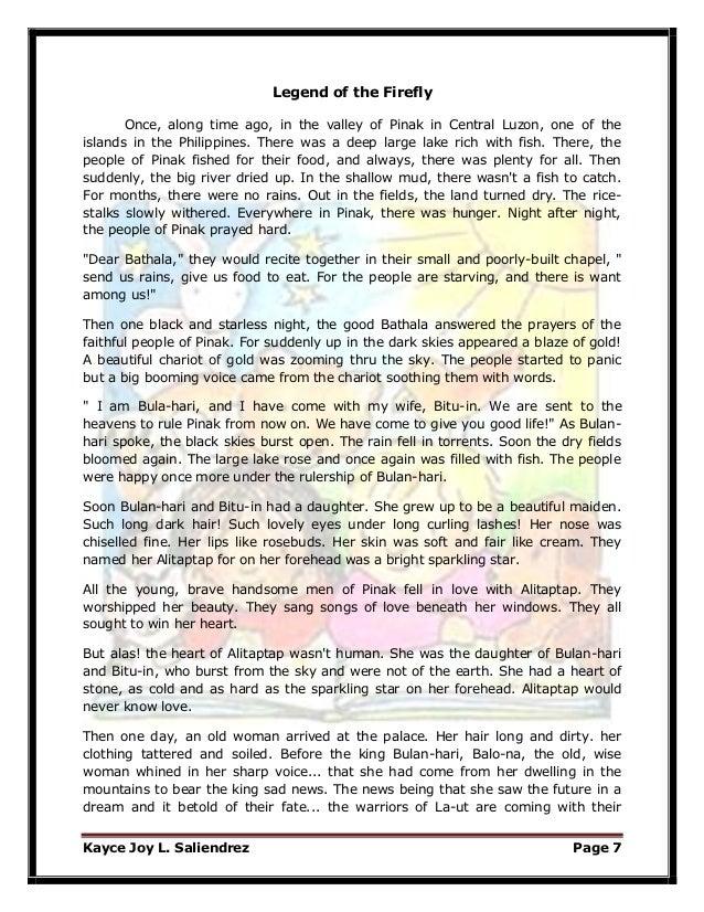 Children's Literature Portfolio Project