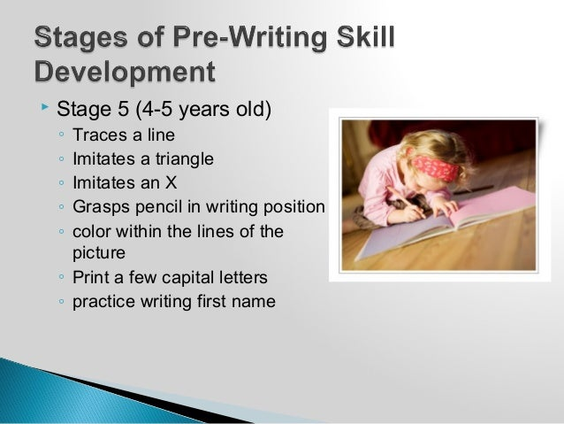 essay prewriting skills