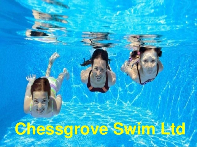 Chessgrove Swim Ltd