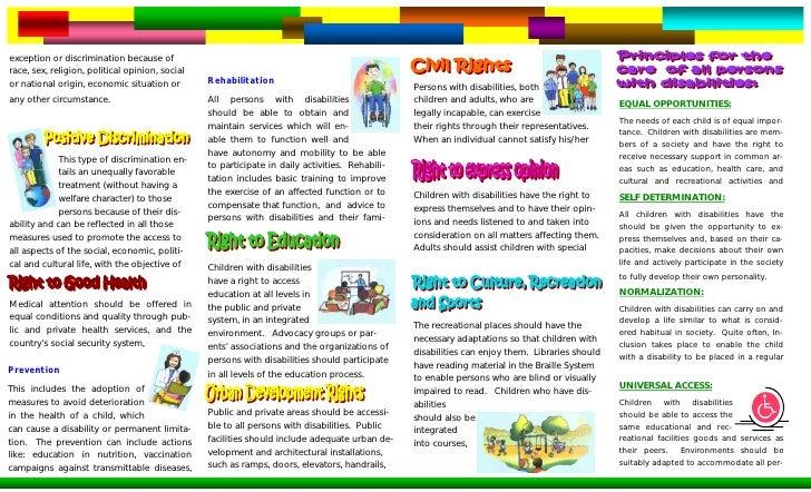 Image Result For Brochure For Political