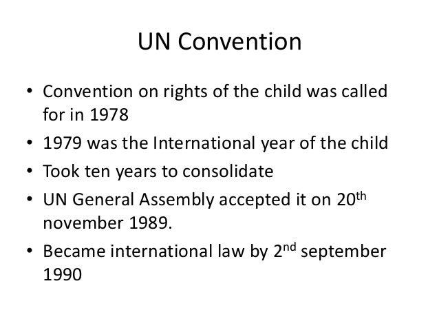 Child rights   babu Slide 3
