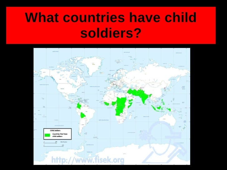 Child soldiers bgw what countries have child soldiers gumiabroncs Image collections